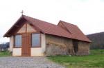 Chapelle Saint Roch de Fontrailles