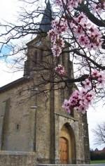 Eglise d'Antin