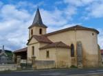 Eglise de Fontrailles