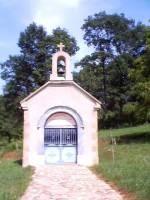 La chapelle Saint LIZIER