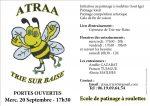 Association Triaise de Roller Artistique et Acrobatique (ATRAA)