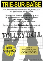 Volley Club Triais